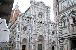 Photo of Florence Florence City Hop-on Hop-off Tour Wonderful