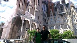 Photo of Barcelona Skip the Line: Barcelona Sagrada Familia Tour Barcelona Sagrada Familia