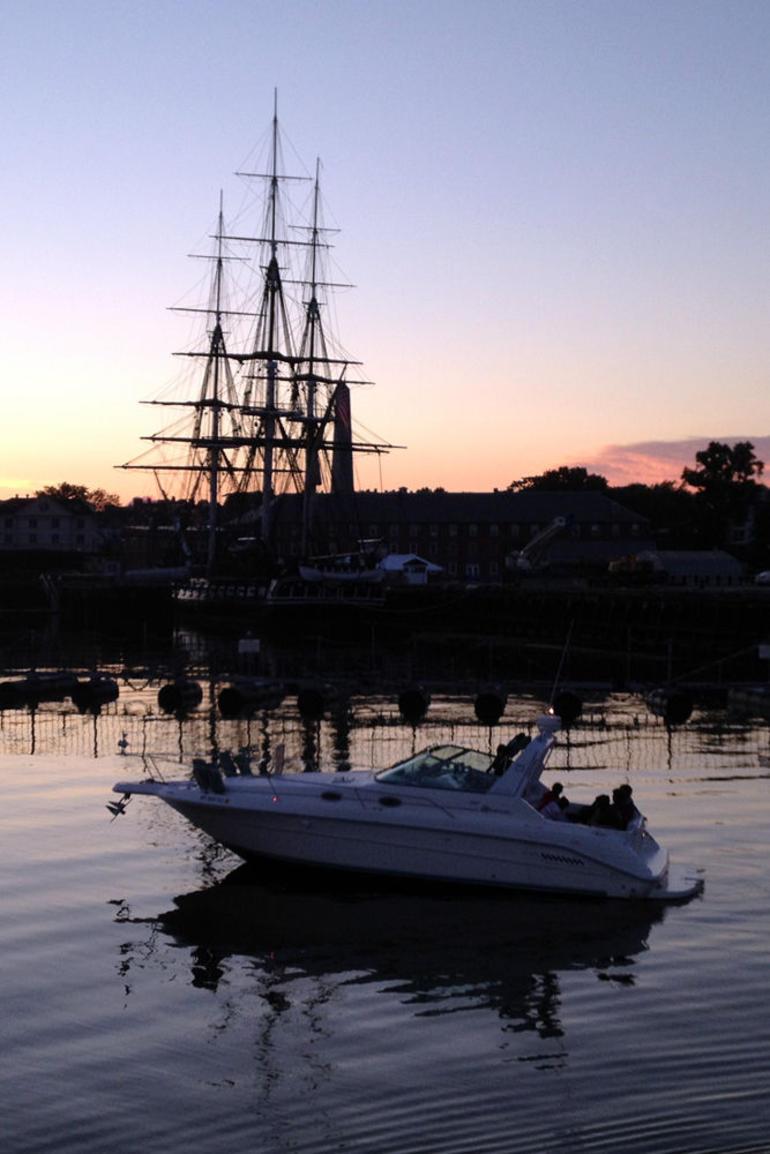 Boston Sunset Cruise - Boston