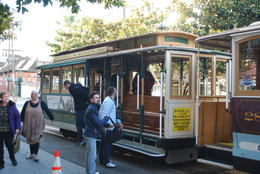 Photo of San Francisco San Francisco CityPass Cable Car