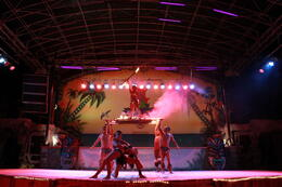 Photo of Cancun Caribbean Carnival Dance1
