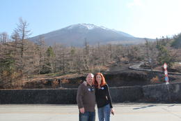 Photo of Tokyo Mt Fuji, Lake Ashi and Bullet Train Day Trip from Tokyo David and Shelley