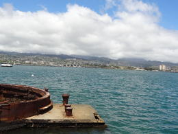 Photo of Oahu Arizona Memorial, Pearl Harbor and Punchbowl Sightseeing Tour DSC00201