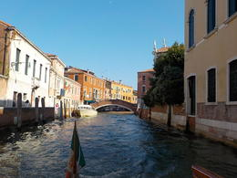 sight from the grand canal , paul g - July 2014