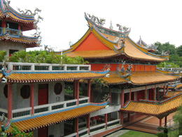 Bright Hill Temple , Dianne S - September 2012