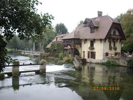 Photo of Paris Versailles and Giverny Day Trip Lunch destination -  Water Mill