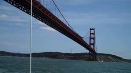Photo of San Francisco San Francisco Bay Sailing Cruise SF Bay Sailing