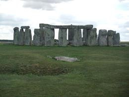 Photo of London London to Stonehenge Shuttle Bus & Independent Day Trip South Barrow view