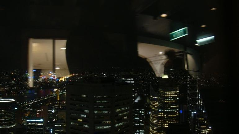 Sydney Tower Restaurant - Sydney