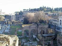 Photo of Rome Skip the Line: Vatican Museums and Sistine Chapel Tour The Forum