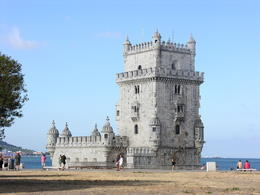 Photo of Lisbon Lisbon City Sightseeing Tour Tower of Belem