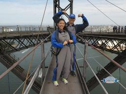 Photo of Sydney Sydney BridgeClimb We did it!!