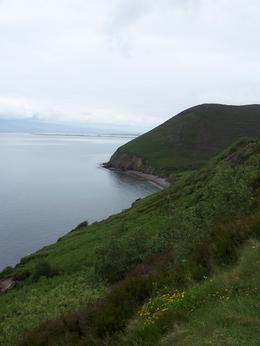 Photo of Dublin Ring of Kerry Rail Trip from Dublin Atlantic coastline