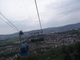 Photo of Zurich Zurich Afternoon City Tour Cable Car to Felsenegg