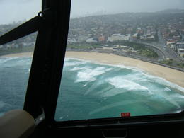 Photo of Sydney Sydney Harbour Tour by Helicopter Cairns, Sidney 026