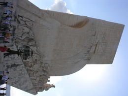 Photo of Lisbon Lisbon City Sightseeing Tour Discoveries monument