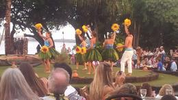 Photo of Maui Old Lahaina Luau Maui great night