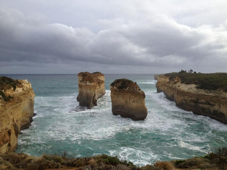 Great Ocean Road from Melbourne - Melbourne