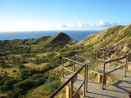 Photo of Oahu Diamond Head Crater Small Group Adventure Great Photo stop