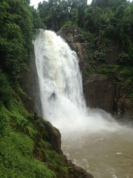 Photo of Bangkok Khao Yai National Park and Elephant Ride Day Trip from Bangkok Haew Narok Waterfall
