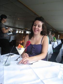 Photo of Sydney Sydney Harbour Top Deck Lunch Cruise Happy 21st Birthday Zoe
