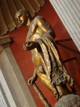 Photo of Rome Skip the Line Private Tour: Vatican Museums Walking Tour Hercules