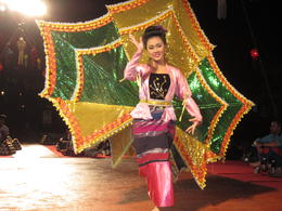 Photo of Chiang Mai Traditional Khantoke Dinner and Show from Chiang Mai Khantoke Dinner Show
