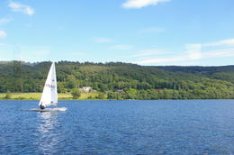 Photo of Lake District Beatrix Potter's Lakeland Tour Lake Windermere