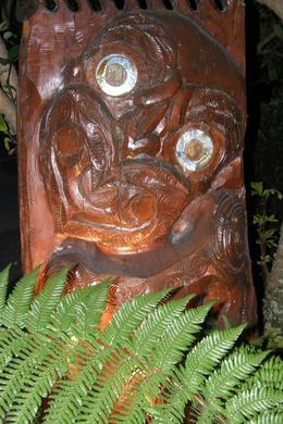 Photo of Rotorua Rotorua Maori Hangi Dinner and Performance Maori Carving