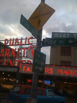 Photo of Seattle Seattle CityPass Pike Place