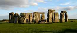 Photo of London Private Viewing of Stonehenge including Bath and Lacock Stonehenge May 2013