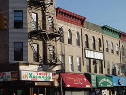 Photo of New York City Best of Brooklyn Half-Day Food and Culture Tour The Main Street in the Latin District