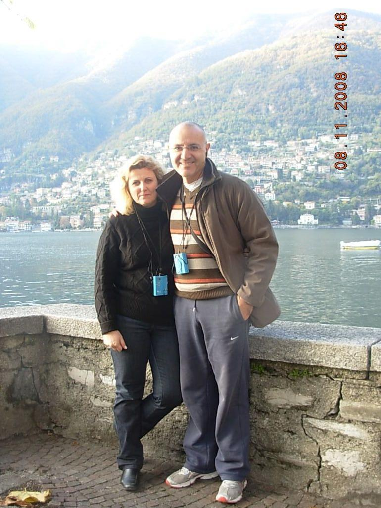 At Torno - Lake Como - Milan