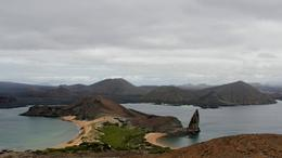 Photo of Galapagos Islands Galapagos Islands Explorer Package from Santa Cruz Island Bartolome