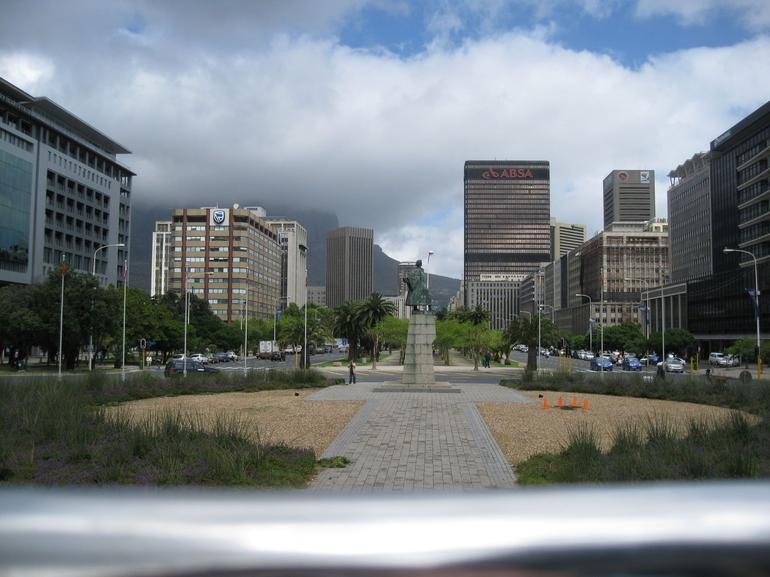 Capetown City Centre - Cape Town