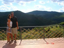 Photo of Florence Chianti Region Wine Tasting Half-Day Trip from Florence Countryside