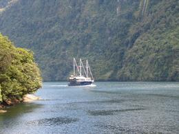 Photo of Fiordland & Milford Sound Doubtful Sound Wilderness Cruise from Te Anau Doubtful Sound