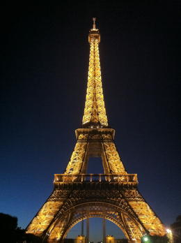 Photo of Paris Skip the Line: Eiffel Tower Tickets and Small-Group Tour Eifell Tower