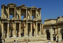 Photo of Izmir Ephesus and St. Mary's House Day Trip from Izmir