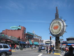 Photo of San Francisco San Francisco Super Saver: City Tour plus Muir Woods and Sausalito Day Trip Fisherman's Wharf