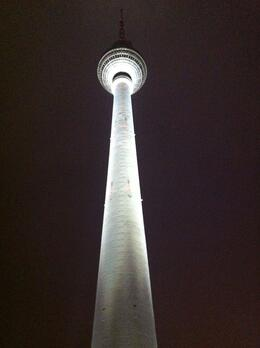 Photo of Berlin Skip the Line: Berlin TV Tower Early Bird or Nighttime Access IMG_2031.JPG