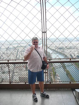 Photo of Paris Skip the Line: Eiffel Tower Tickets and Small-Group Tour P1090108