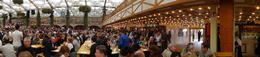 Photo of Munich Munich Oktoberfest Tickets and Tour Tent Panorama