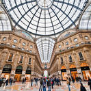 Photo of Milan Private Tour: Milan Half-Day Shopping Tour The Galleria Vittorio Emanuele II