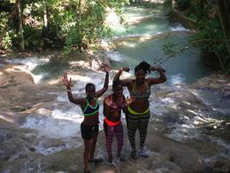 Photo of Ocho Rios Dunn's River Falls Tour from Ocho Rios This Is The Life