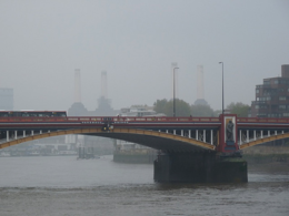 Photo of   Vauxhall Bridge Thames