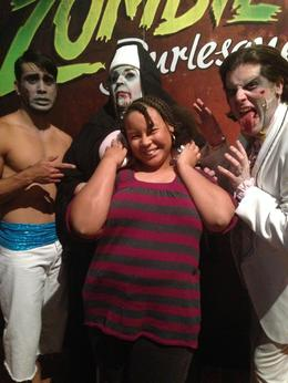 Photo of Las Vegas Zombie Burlesque at Planet Hollywood Resort and Casino Zombie Burlesque