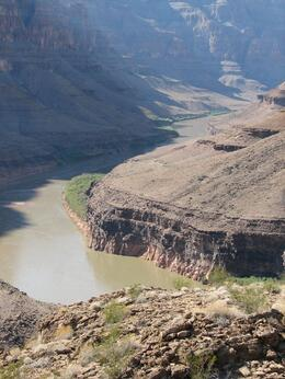 Photo of Las Vegas Grand Canyon All American Helicopter Tour Breathtaking