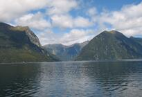 Photo of Fiordland & Milford Sound Doubtful Sound Wilderness Cruise from Te Anau