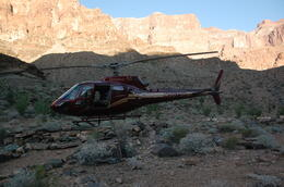 Photo of Las Vegas Ultimate Grand Canyon 4-in-1 Helicopter Tour DSC_0069
